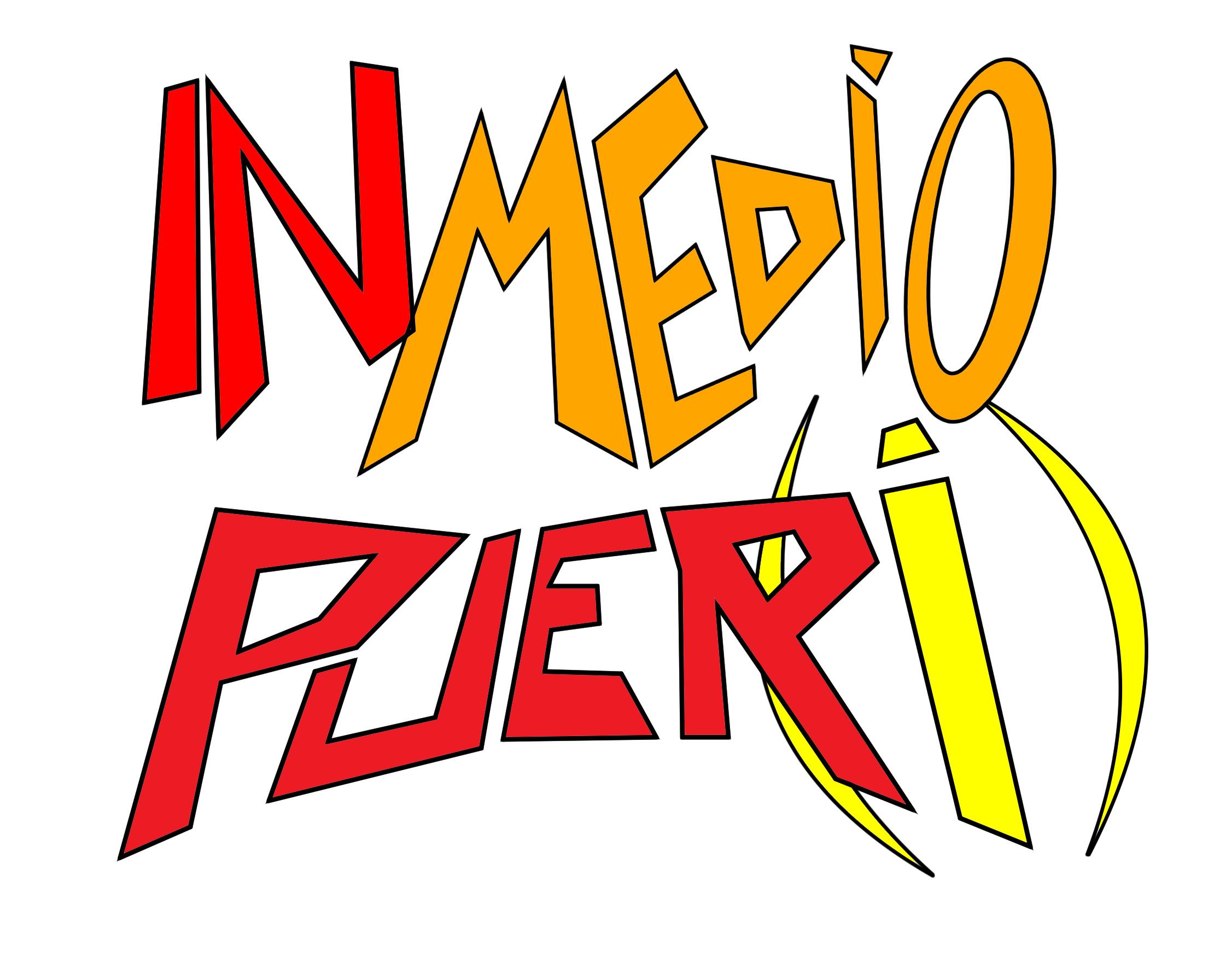 Logo InMedIO_PUER(i)